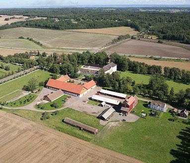 Jarlsberg-Hovedgard
